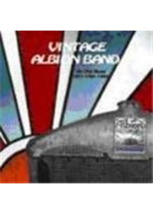 The Albion Band - Vintage Albion Band On The Road
