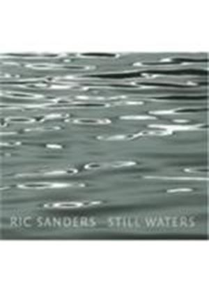 Ric Sanders - Still Waters (Music CD)