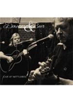 Phil Beer & Paul Downes - Live At Nettlebed (Music CD)