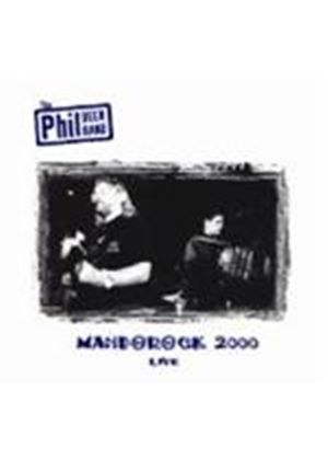 Phil Beer - Mando Rock 2000 Live (Music CD)