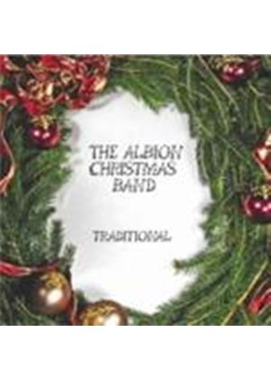 Albion Christmas Band - TRaditional (Music CD)