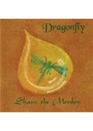 Shave The Monkey - Dragonfly (Music CD)
