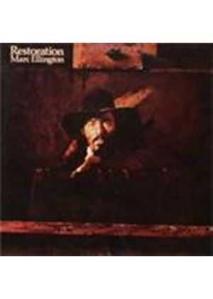 Marc Ellington - Restoration (Music CD)