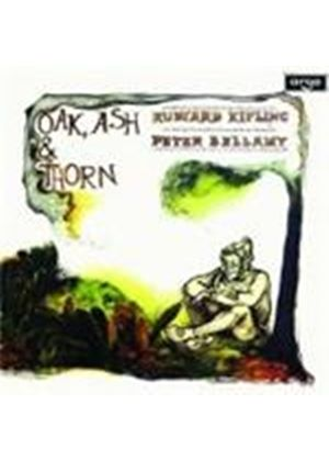 Peter Bellamy - Oak Ash And Thorn (Music CD)