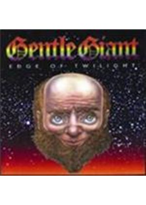 Gentle Giant - Edge of Darkness (Music CD)
