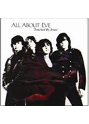 All About Eve - Touched by Jesus (Music CD)