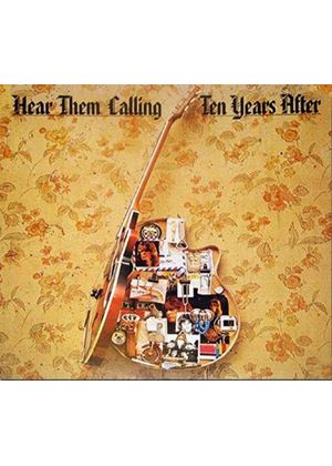 Ten Years After - Hear Them Calling (Music CD)