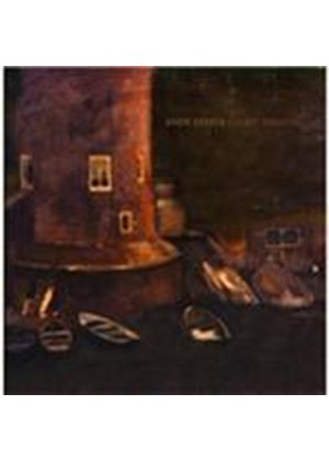 Andy Steele - Night Fishing (Music CD)