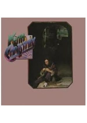 Keith Christmas - Pigmy (Music CD)