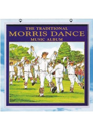 Various Artists - Traditional Morris Album (Music CD)