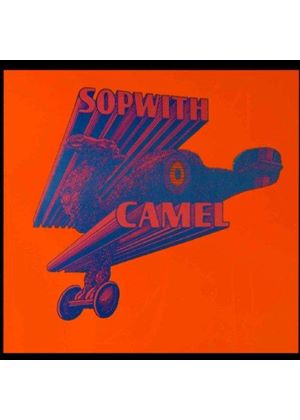 Sopwith Camel (The) - Sopwith Camel (Music CD)