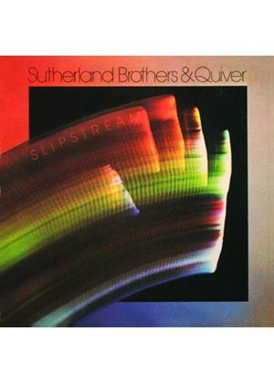 Sutherland Brothers (The) - Slipstream (Music CD)