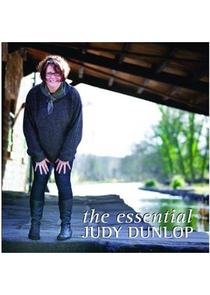 Judy Dunlop - Essential Judy Dunlop (Music CD)