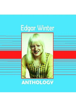 Edgar Winter - Anthology (Music CD)