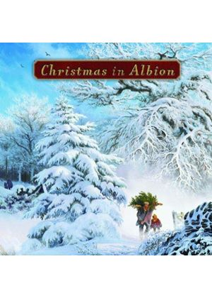 Various Artists - Christmas in Albion (Music CD)