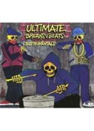 Various Artists - Ultimate Breaks And Beats (Instrumentals) [PA] (Music CD)