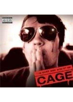 Cage - Best And Worst Of Cage, The (Music CD)