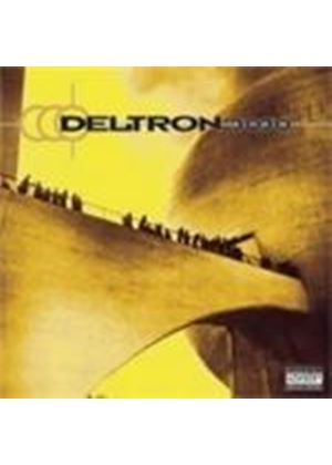Deltron 3030 - Deltron 3030 (Music CD)