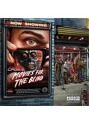 Cage - Movies For The Blind (Parental Advisory) [PA] (Music CD)