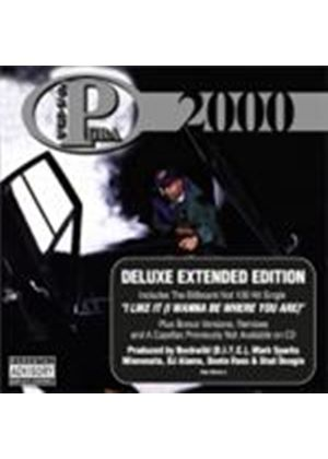 Grand Puba - 2000 (Deluxe Edition/Parental Advisory) [PA] (Music CD)