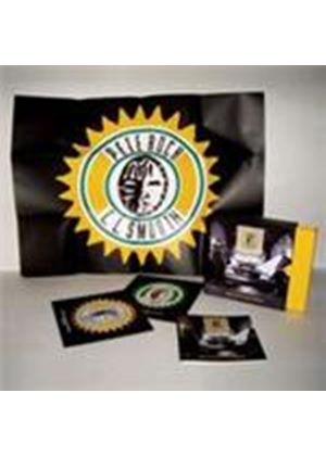 Pete Rock & C.L. Smooth - Mecca And The Soul Brother (Deluxe Box Set Edition/Remastered) (Music CD)