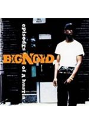 Big Noyd - Episodes of a Hustla (Music CD)
