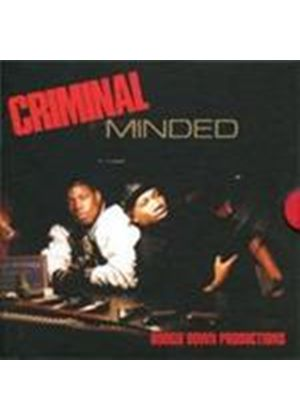 Boogie Down Productions - Criminal Minded (Elite Edition/Remastered) (Music CD)