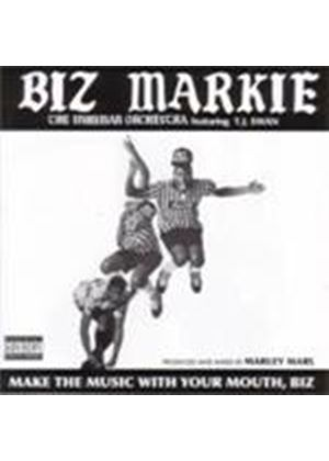 Biz Markie - Make The Music With Your Mouth Biz [PA] (Music CD)