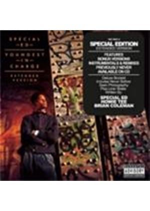 Special Ed - Youngest In Charge (Special Edition) (Music CD)