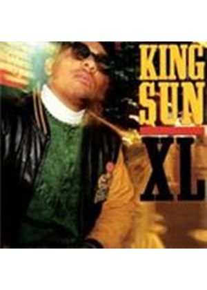 King Sun - XL (Music CD)