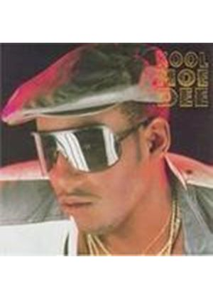 Kool Moe Dee - Kool Moe Dee [Remastered] [Digipak] (Music CD)