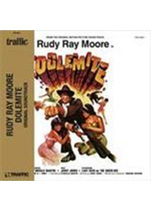Rudy Ray Moore - Dolemite (Expanded Edition) (Music CD)