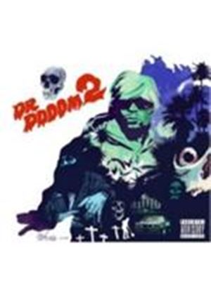 Dr. Doom - Dr. Dooom Vol.2 [PA] (Music CD)