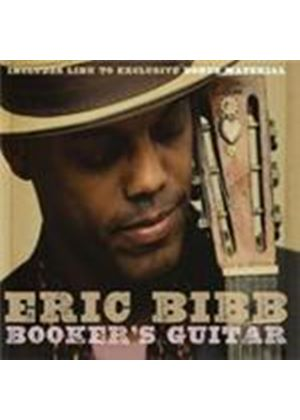 Eric Bibb - Booker's Guitar (Music CD)