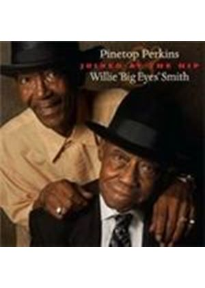 Pinetop Perkins - Joined At The Hip (Music CD)