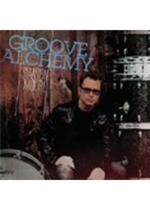 Stanton Moore - Groove Alchemy (Music CD)