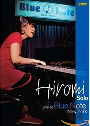 Hiromi - Live At The Blue Note New York