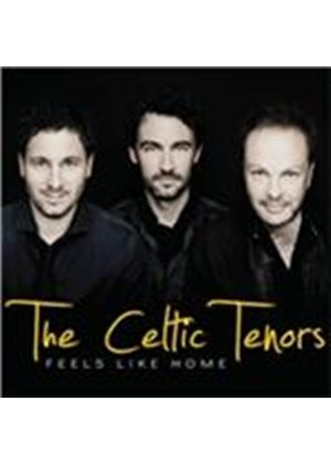 Celtic Tenors - Feels Like Home (Music CD)