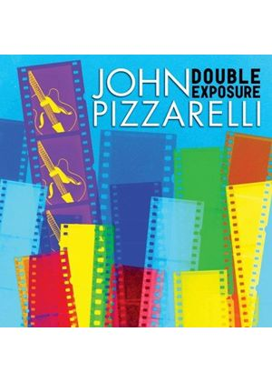 John Pizzarelli - Double Exposure (Music CD)