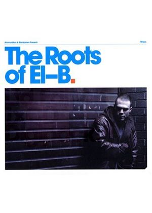 El-B - Roots Of El-B (Music CD)