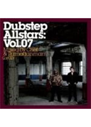 Various Artists - Dubstep Allstars Vol.7 (Mixed By Chef And Ramadanman) (Music CD)