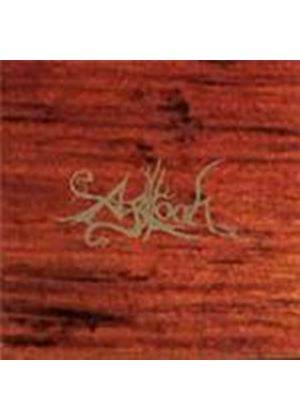 Agalloch - Pale Folklore (Music CD)