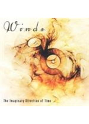 Winds - Imaginary Direction Of Time, The (Music CD)