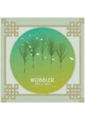 Wobbler - Rites At Dawn (Music CD)