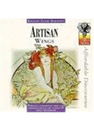 Artisan - Wings (Music CD)