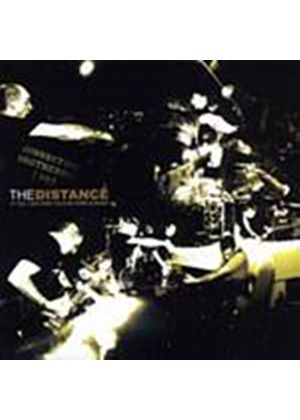 The Distance - If You Lived Here Youd Be Home Already (Music CD)