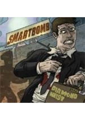 Smartbomb - Diamond Heist (Music CD)