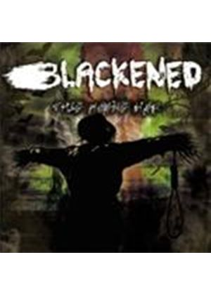 Blackened - This Means War (Music CD)