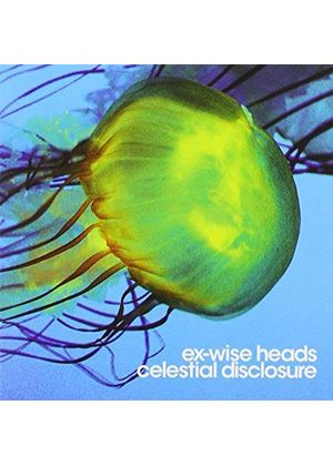 Ex-Wise Heads - Celestial Disclosure (Music CD)
