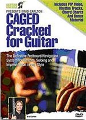 Caged - Cracked For Guitar